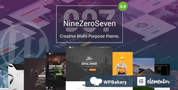 907 5.1.4 NULLED – Responsive WP One Page Parallax