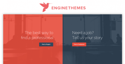 EngineThemes QAEngine 2.0.18