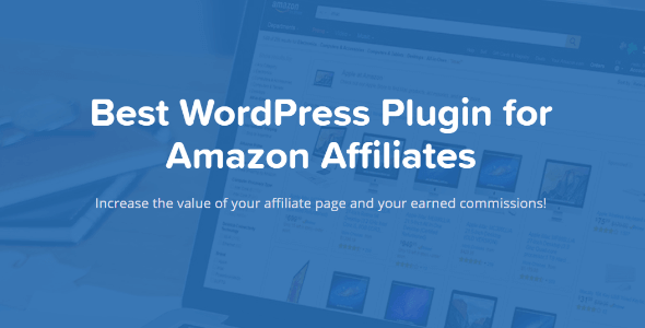 AAWP 3.15.2 NULLED – The best WordPress plugin for Amazon Affiliates