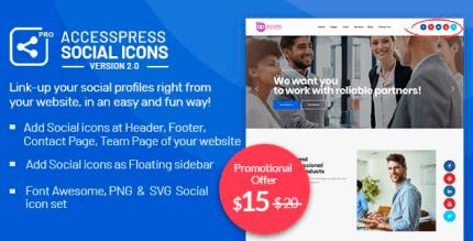 accesspress-social