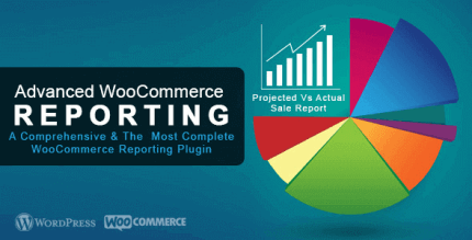 Advanced WooCommerce Reporting 5.9 NULLED