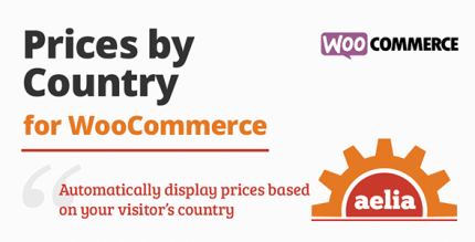 Aelia Prices by Country for WooCommerce 1.11.11.210513