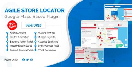 agile-store-locator