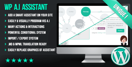 WP AI Assistant 2.905 NULLED