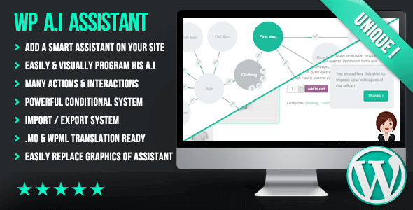 WP AI Assistant 2.908 NULLED