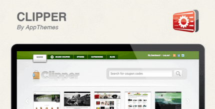 AppThemes Clipper 2.0.7