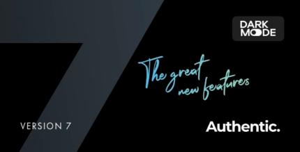 Authentic 7.0.8 NULLED – Lifestyle Blog & Magazine WordPress Theme