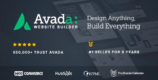 Avada 7.3.1 NULLED – Responsive Multi-Purpose Theme