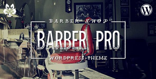 barber-pro