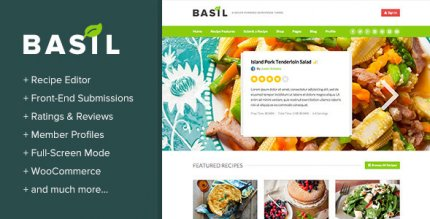 basil-recipes