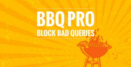 BBQ Pro 3.0 NULLED – The Fastest WordPress Firewall Plugin