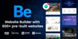 BeTheme 25.1.2.1 NULLED – Responsive Multi-Purpose WordPress Theme
