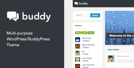buddy-multipurpose