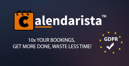 Calendarista Premium 13.6 – WP Appointment Booking Plugin and Schedule System
