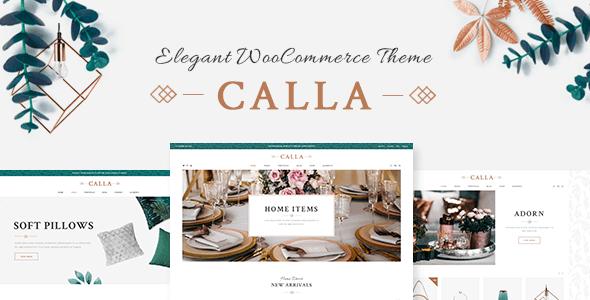 Calla 1.6 NULLED – Elegant Home Decoration Shop