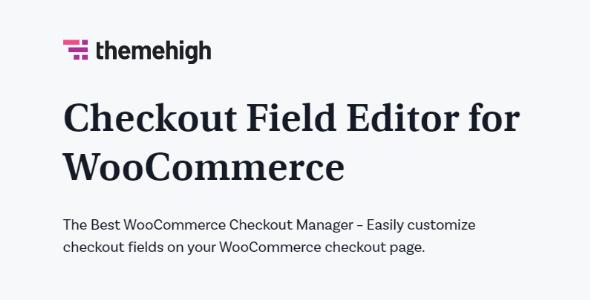 checkout-field-editor-pro