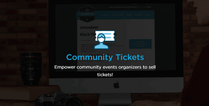 community-tickets