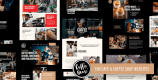 Craft 1.8.3 NULLED – Coffee Shop Cafe Restaurant WordPress