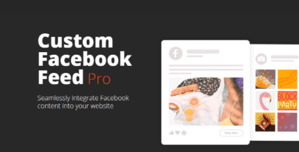 Instagram Feed Pro 5.12 NULLED
