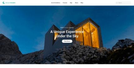 YOOtheme Pro Design Escapes 2.4.19