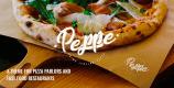 Don Peppe 1.1.1 NULLED – Pizza and Fast Food Theme
