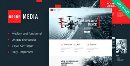 drone-media