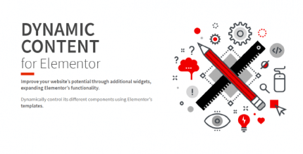 Dynamic Content for Elementor 1.14.4 NULLED