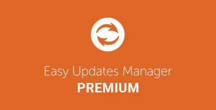 Easy Updates Manager Premium 9.0.9
