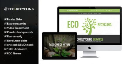 eco-recycling