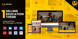 Eduma 4.4.2 NULLED – Education WordPress Theme