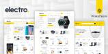 Electro 3.0.3 – Electronics Store WooCommerce Theme