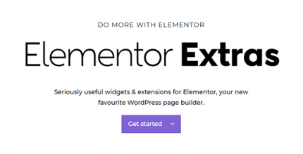 Elementor Extras 2.2.51 NULLED