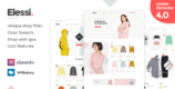 Elessi 4.3.0 – WooCommerce AJAX WordPress Theme RTL support