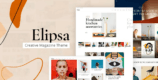 Elipsa 1.2 NULLED – Creative Magazine Theme