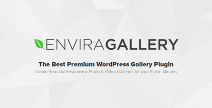 Envira Gallery Pro 1.9.3.5 NULLED – The best responsive WordPress gallery plugin + All addons