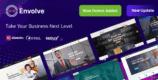 Envolve 1.4 – Consulting Business WordPress Theme