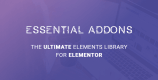 Essential Addons for Elementor 4.3.9.1 NULLED