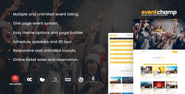 eventchamp
