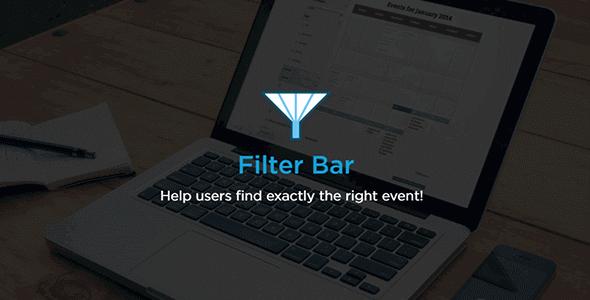 filter-bar