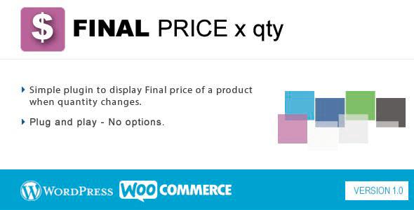 Final Price 1.8.5