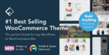 Flatsome 3.13.3 NULLED – Responsive WooCommerce Theme