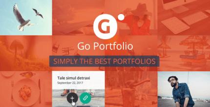 go-portfolio