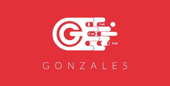 Gonzales 2.3 NULLED – WordPress Performance Plugin