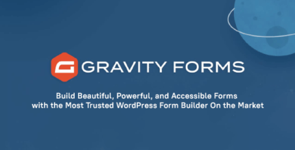 Gravity Forms 2.5.5.4 NULLED