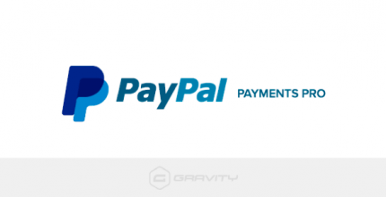 gravityforms-paypal-payments-pro