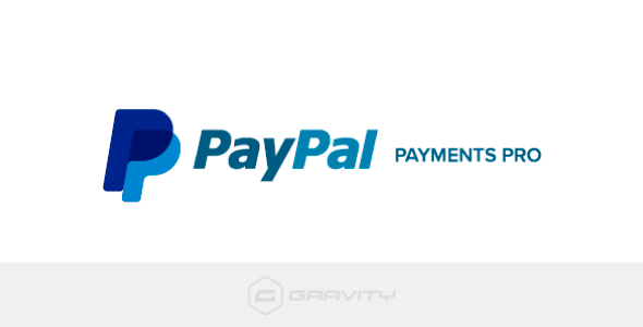 Gravity Forms PayPal Payments Pro Add-On 2.7