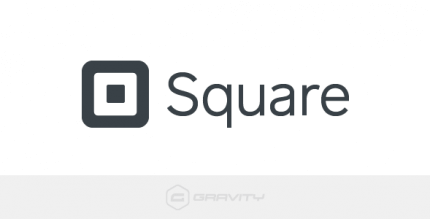 Gravity Forms Square Add-On 1.4.4