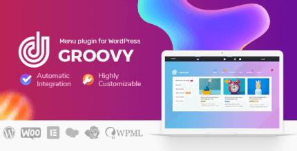 groovy-menu