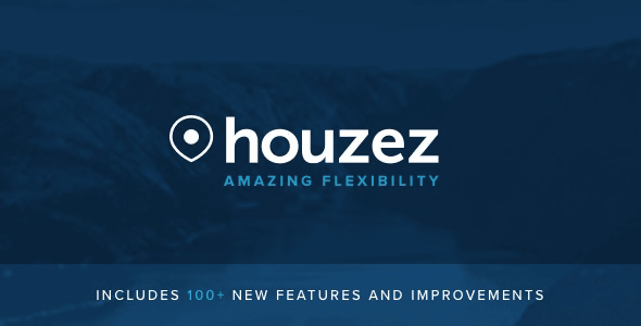 Houzez 2.3.6 NULLED – Real Estate WordPress Theme