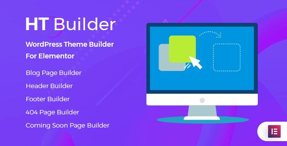 HT Builder Pro 1.0.6